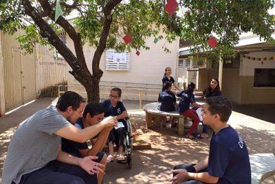 Mostra Cultural apresenta produção midiática em escola pública de Engenheiro Coelho