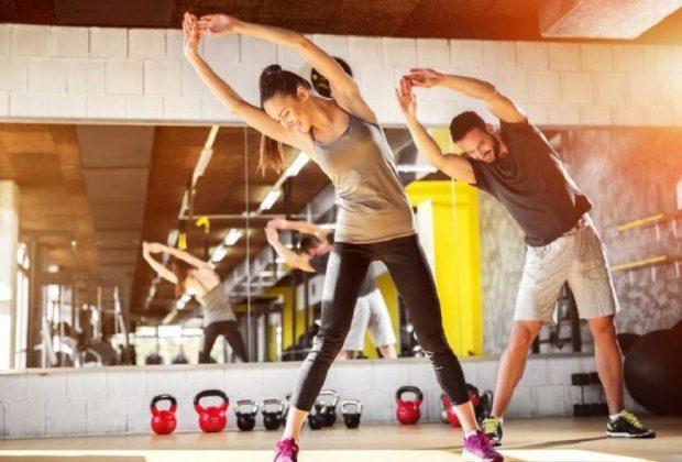 Exercícios são grandes aliados na qualidade de vida e combate às doenças