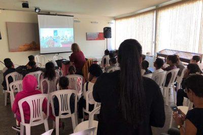 Ponto MIS tem sessões gratuitas de Cinema no Museu