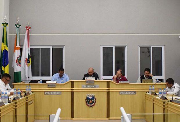 Câmara aprova por unanimidade contas do Executivo de 2016