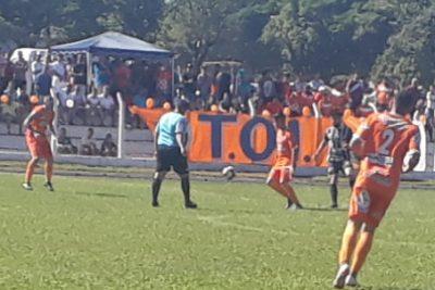 Com folga do Itaqui, Comercial vence e se isola na liderança no Campeonato Municipal