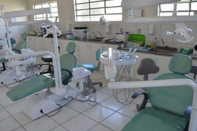 Prefeitura adquire quatro novas cadeiras odontológicas