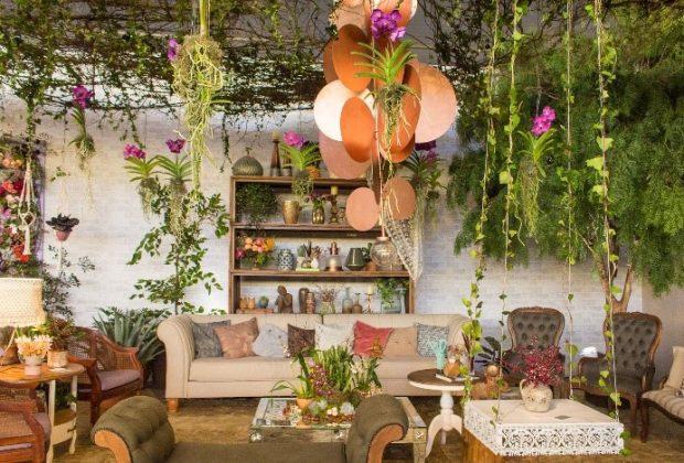Enflor & Garden Fair 2019 são passagem obrigatória para amantes de flores, plantas e decoração