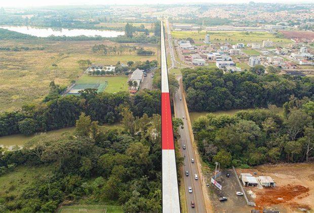 Projeto de duas pontes sobre o Rio Mogi Guaçu está na fase de estudos