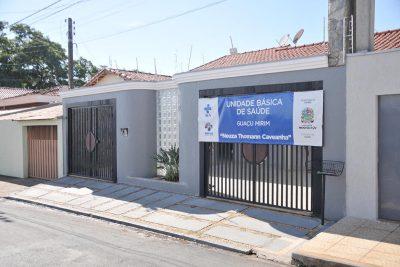 UBS do Guaçu Mirim atende em novo endereço