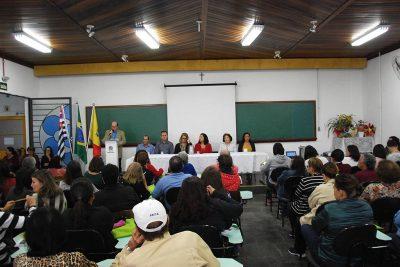 Conferência Municipal do Idoso debate desafios de envelhecer no século 21