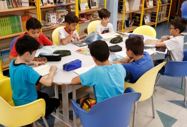 Indsat confirma Educação de Jaguariúna em 1º lugar na RMC no segundo trimestre de 2019