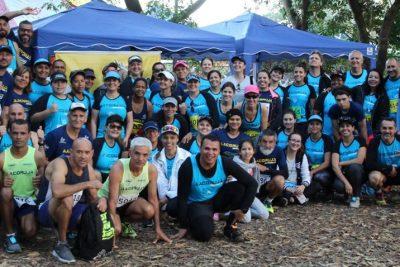 Mais de 70 atletas da AACORUJA participam da 10ª Corrida Turística de Piracicaba