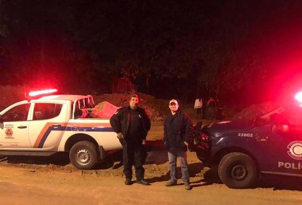 Diante das baixas temperaturas Administração Municipal disponibiliza Força Tarefa para atendimento aos moradores em situação de rua
