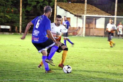 Sábado tem decisão do Campeonato Veteranos de Futebol Amador