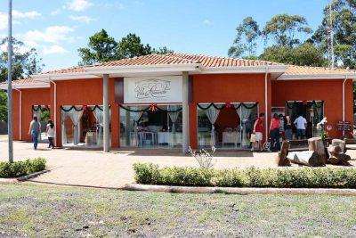Vila do Artesanato abriga 2ª edição de Feira Artesanal