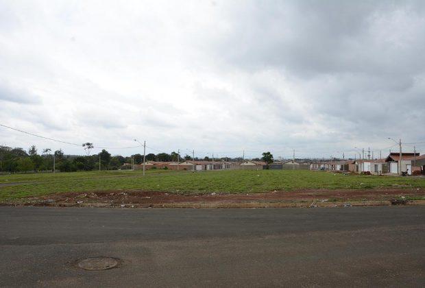 Prefeitura coloca à venda mais 41 terrenos para pagamento em até 30 parcelas