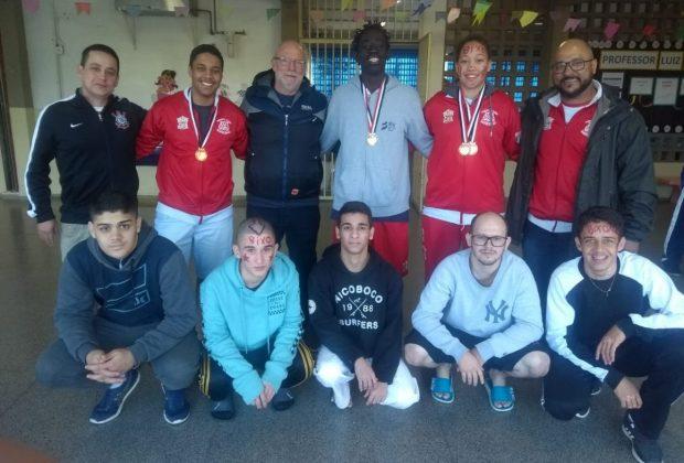 Judô de Pedreira conquista medalhas nos Jogos Regionais e vagas para os Jogos Abertos do Interior