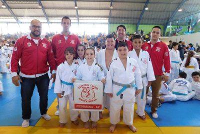 Judocas Elisa Rodrigues e Joana Nunes conquistam Medalha de Bronze na fase final do Campeonato Paulista