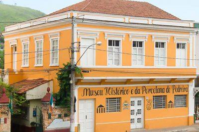Público de mais de 8.500 visitantes é registrado nos Museus de Pedreira no primeiro semestre