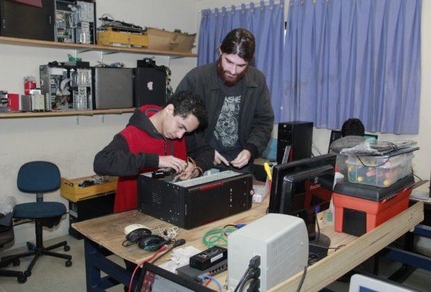 Prefeitura de Jaguariúna e Instituto Stefanini oferecem cursos gratuitos na área de informática