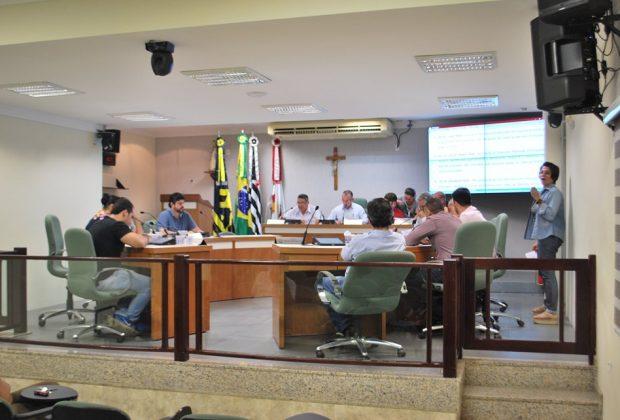INDSAT aponta que três em cada quatro moradores de Jaguariúna aprovam o trabalho da Câmara Municipal