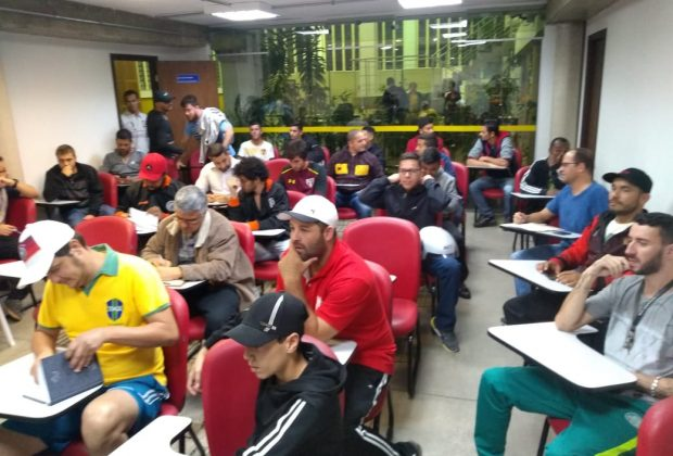 Varziano de Amparo contará com 35 equipes em 2019