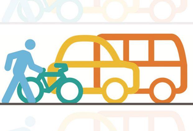 Amparo contará com pesquisa sobre Mobilidade