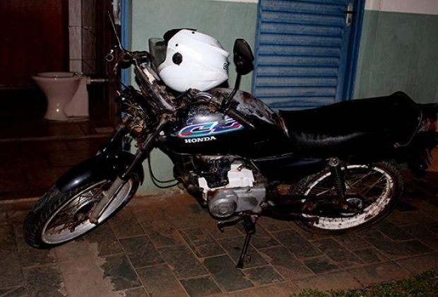 Motociclista é vítima de acidente fatal em Artur Nogueira