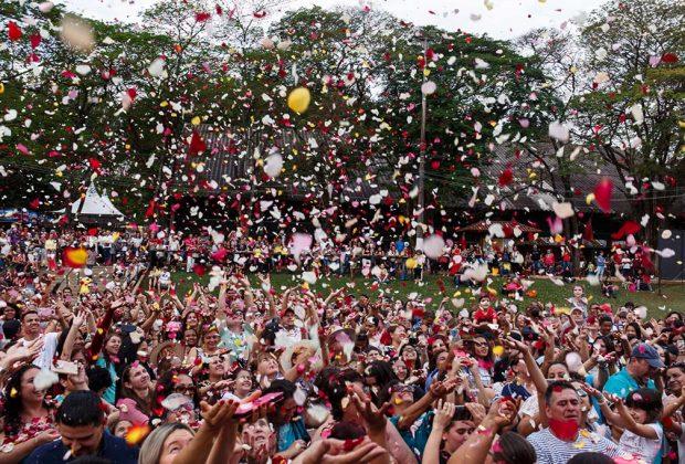 Expoflora inicia hoje a venda do último lote de ingressos promocionais