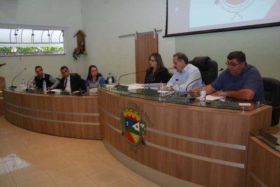 CEI que investiga compra de água pela Prefeitura realiza sua primeira audiência