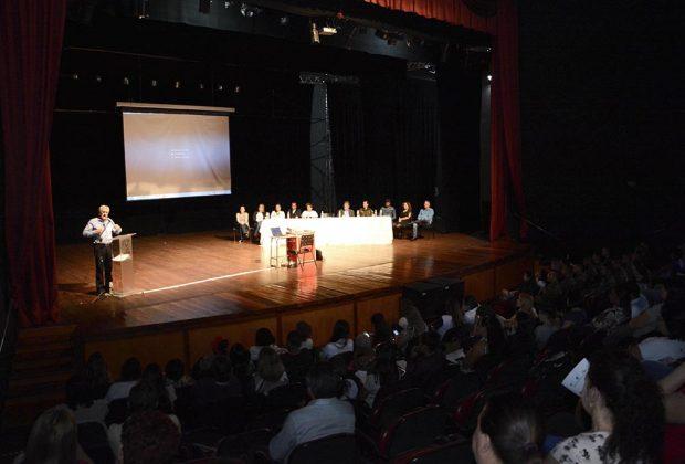 Violência contra a mulher foi tema de seminário no TUPEC