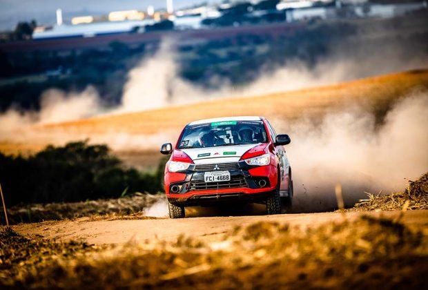 Provas de alta velocidade marcam etapa de Jaguariúna da Mitsubishi Cup