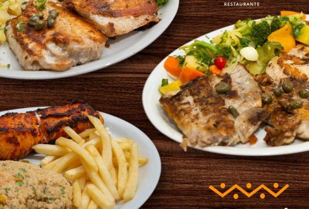 Villa Mogi Restaurante realiza a 4ª Noite do Camarão no dia 23 de agosto