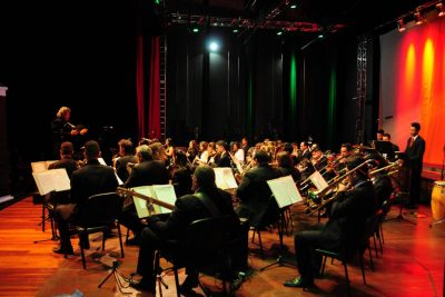"""""""Concerto da Independência: Clássicos do Brasil"""" acontece dia 2 de setembro em Mogi Guaçu"""