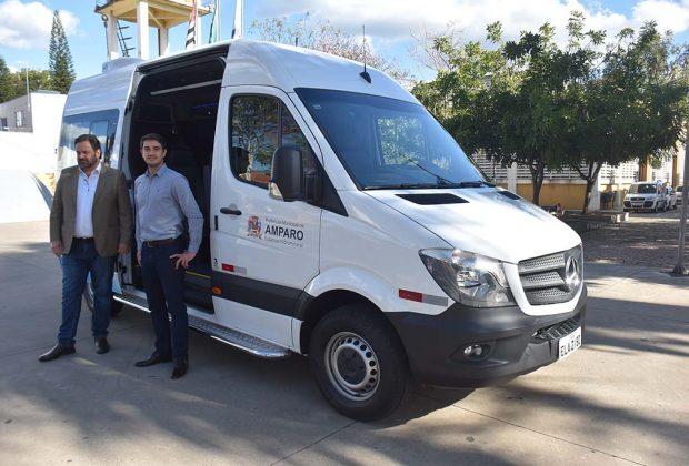Prefeitura conta com novo transporte para pacientes do tratamento de Hemodiálise