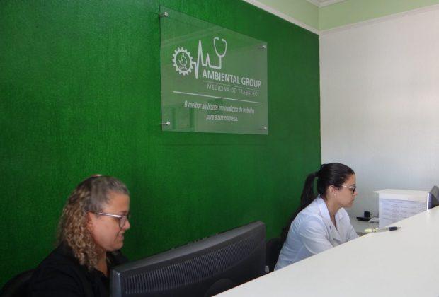 Empresa especializada na saúde do trabalhador completa três anos
