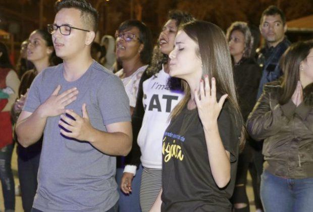 """14º """"Festival Gospel"""" acontece no dia 24 de agosto em Jaguariúna"""