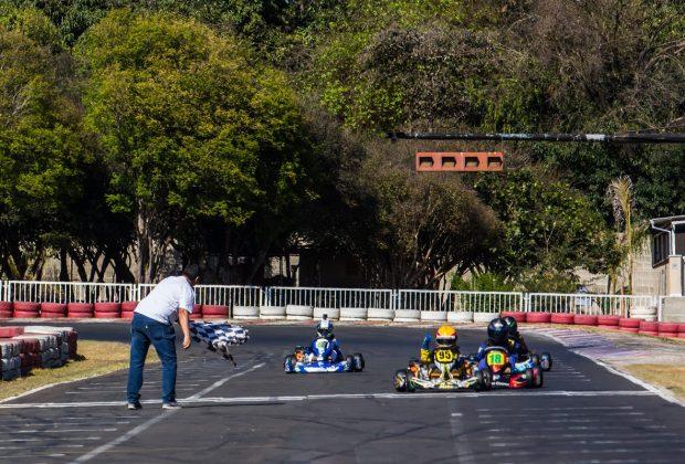 João Alécio vence Amigos do F400 de kart e amplia vantagem na liderança da Cadete em Paulínia