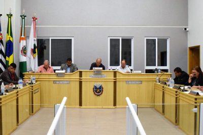 Projetos que instituem Dia da Polícia Municipal e Dia da Polícia Militar são aprovados na Câmara em Holambra