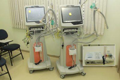 Hospital de Jaguariúna recebe novos equipamentos
