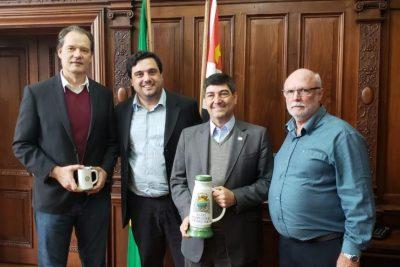 Secretaria Estadual de Esporte, Lazer e Juventude autoriza Pedreira a aplicar a Lei de Incentivo ao Esporte