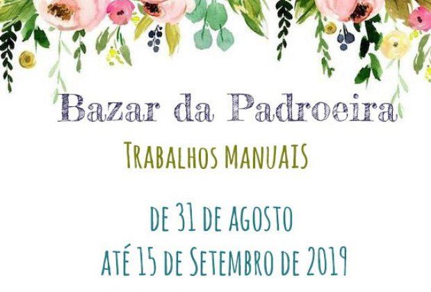 Matriz de Santa Maria, em Jaguariúna, realiza o Bazar da Padroeira de 31/08 a 15/09