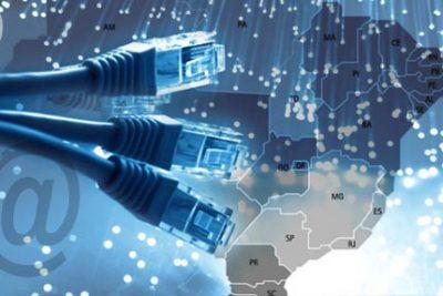 Amparo contará com banda larga de ultra velocidade a partir de setembro