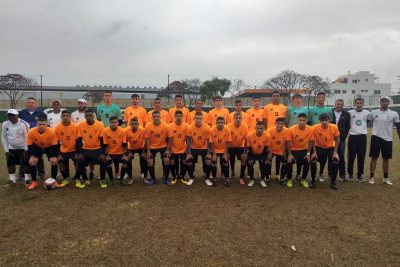 Jogo Amistoso entre Internacional de Limeira e Boston City FC Brasil acontece em Artur Nogueira neste sábado, dia 31