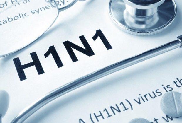 Relatório confirma primeiros casos positivos de H3 e H1N1