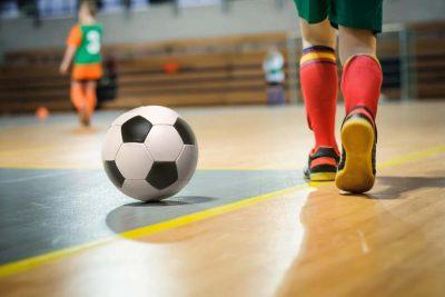 Prefeitura abre Processo Seletivo para contratação temporária de Técnico Desportivo de Futebol/Futsal
