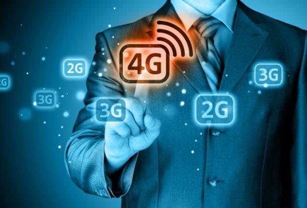 14 milhões de novos celulares 4G foram ativados desde o início do ano