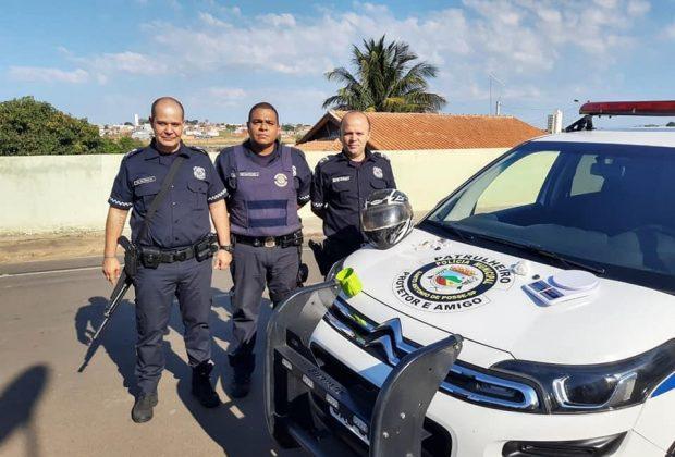 Polícia prende acusado por tráfico de drogas em Santo Antônio de Posse