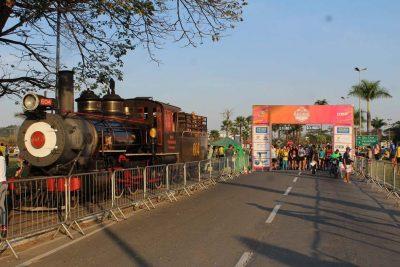 Corrida Turística de Jaguariúna leva mais de 2 mil pessoas às ruas