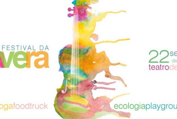 1º Festival da Primavera de Mogi Mirim