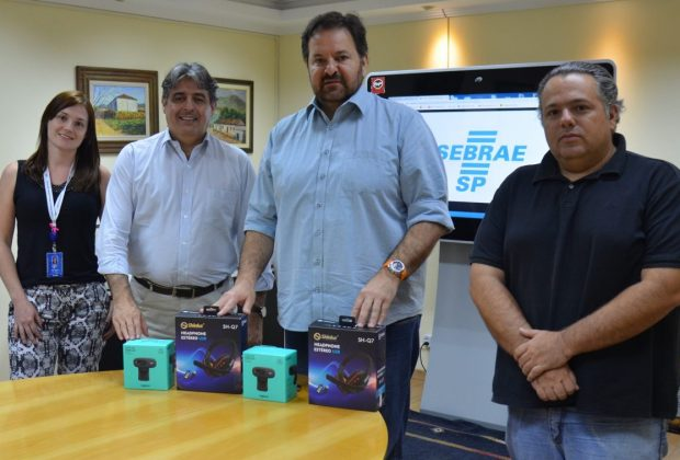 Amparo e região contarão com novo projeto do Sebrae-SP