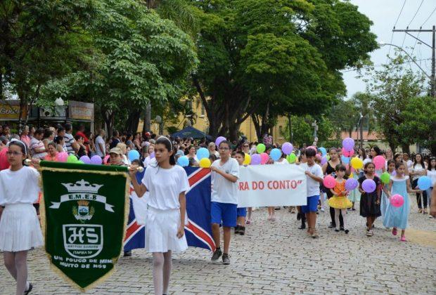 Mês de aniversário da cidade de Itapira tem ampla agenda de eventos