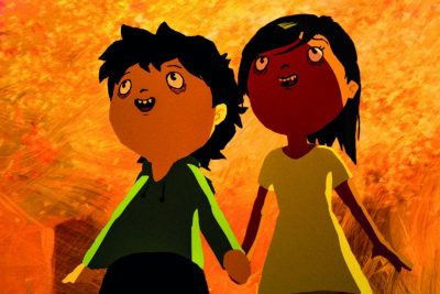 Nesta terça tem filme infantil com exibição gratuita na Biblioteca Municipal