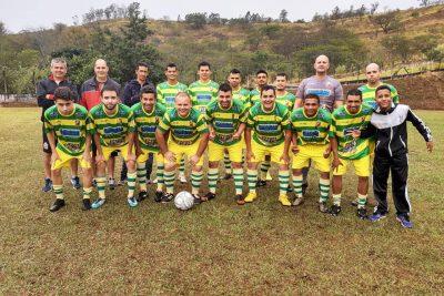Iniciada a segunda fase da Copa Objetivo de Futebol Amador